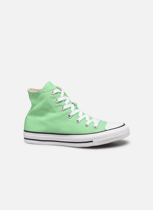 Baskets Converse Chuck Taylor All Star Seasonal Color Hi W Vert vue derrière