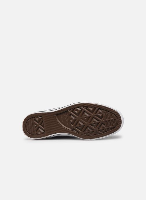 Sneakers Converse Chuck Taylor All Star Seasonal Color Hi W Blauw boven