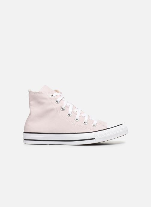 Trainers Converse Chuck Taylor All Star Seasonal Color Hi W Pink back view