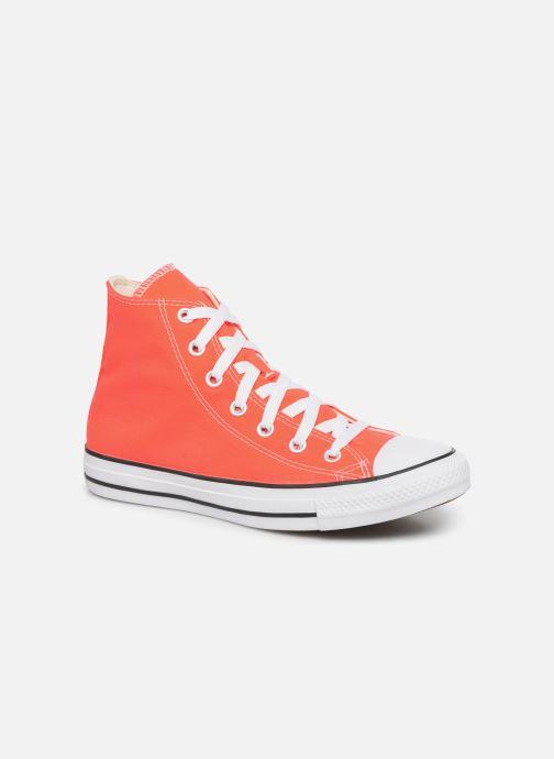 Sneakers Converse Chuck Taylor All Star Seasonal Color Hi W Arancione vedi dettaglio/paio