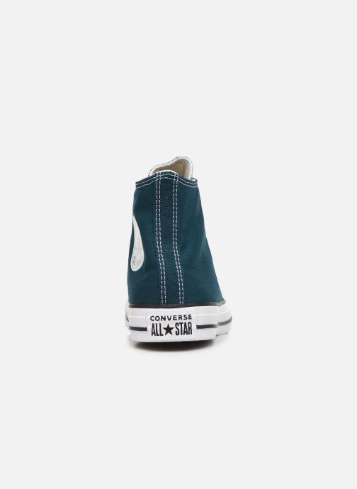 Sneakers Converse Chuck Taylor All Star Seasonal Color Hi W Blå Se fra højre