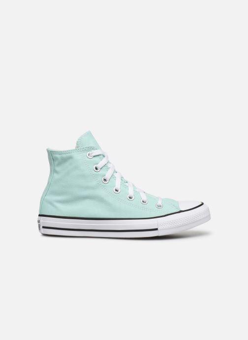 Sneakers Converse Chuck Taylor All Star Seasonal Color Hi W Verde immagine posteriore