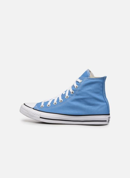 Converse Chuck Taylor All Star Seasonal Color Hi W (bleu) - Baskets(433814)