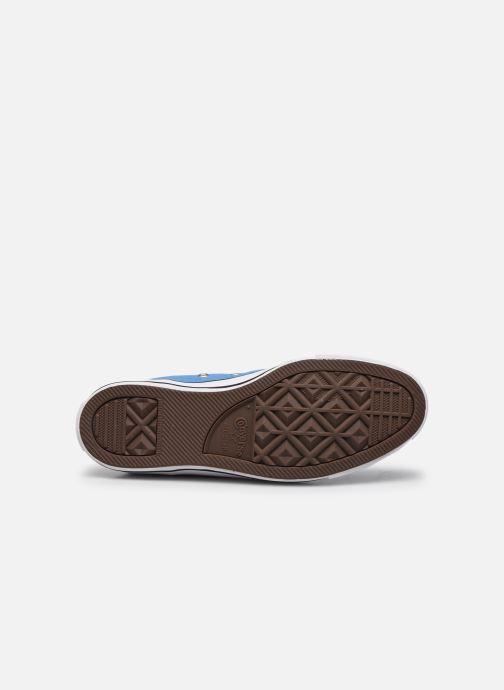 Sneakers Converse Chuck Taylor All Star Seasonal Color Hi W Blå se foroven
