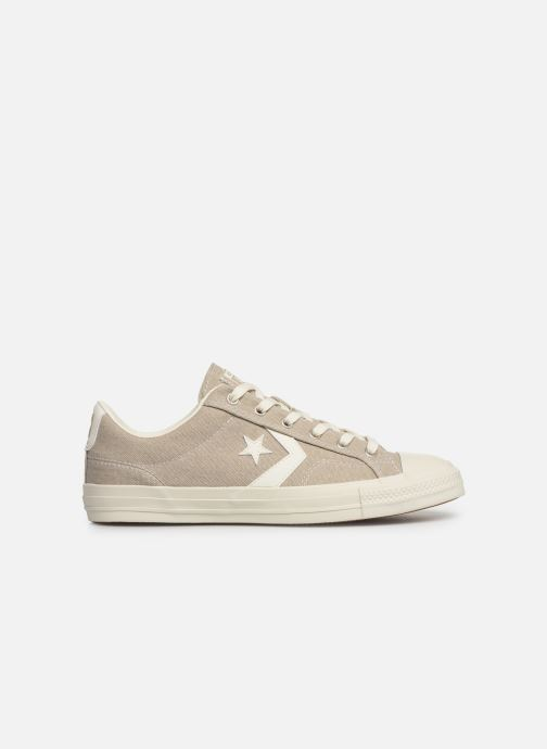 Sneakers Converse Star Player Sun Backed Ox Grijs achterkant