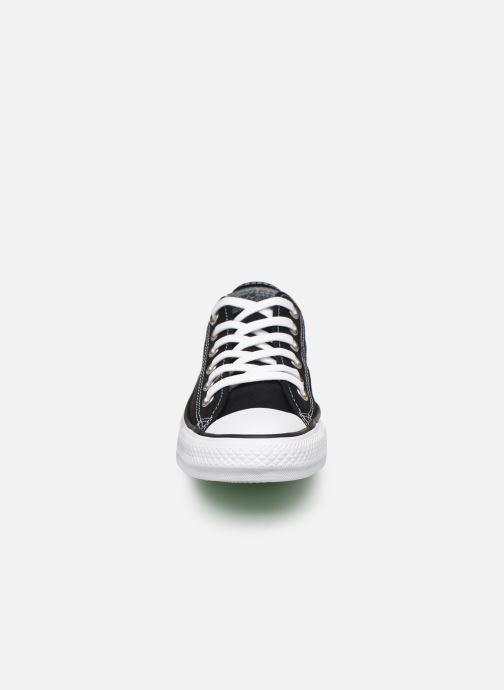 Sneakers Converse Chuck Taylor All Star See Thru Ox Zwart model
