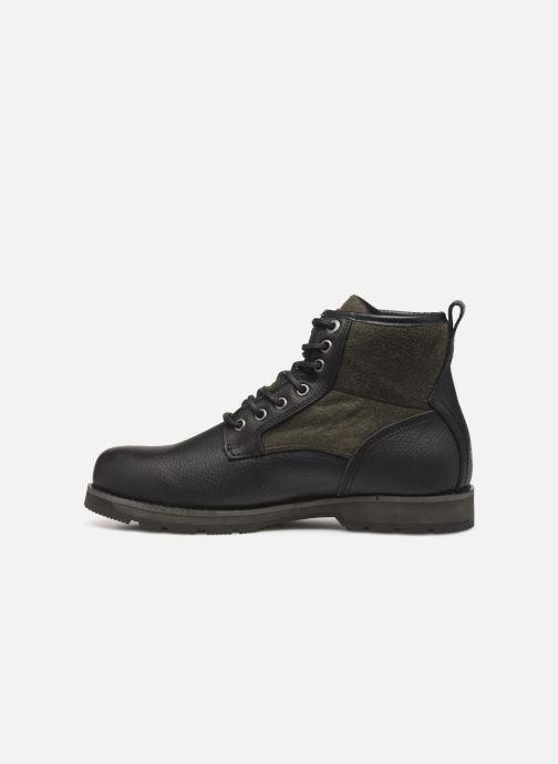 Bottines et boots Levi's Logan Noir vue face