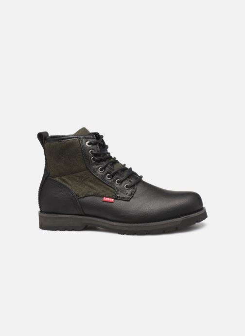 Bottines et boots Levi's Logan Noir vue derrière