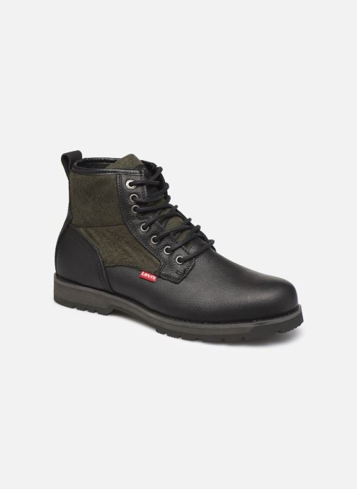Bottines et boots Levi's Logan Noir vue détail/paire