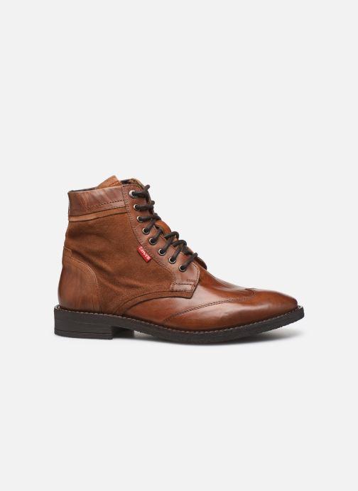 Bottines et boots Levi's Whitfield Marron vue derrière