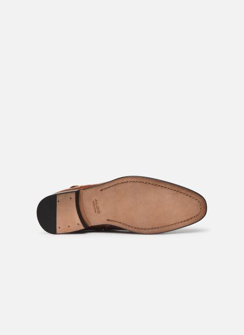 Stiefeletten & Boots Aldo Galiradien braun ansicht von oben
