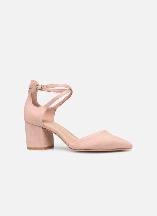 Sandales et nu-pieds Aldo Brookshear Rose vue derrière