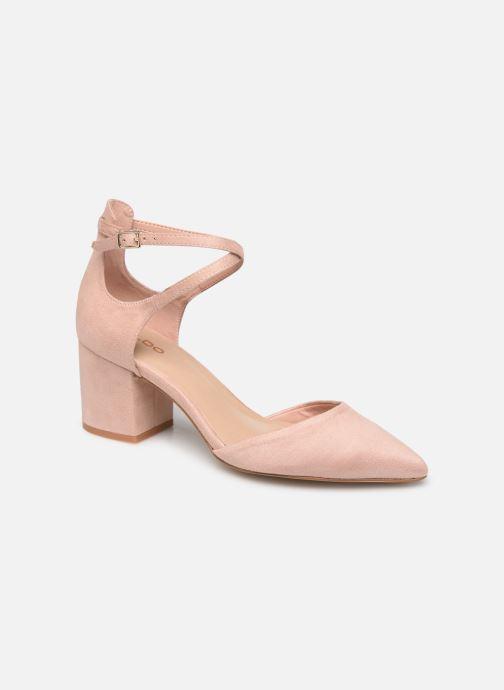 Sandales et nu-pieds Aldo Brookshear Rose vue détail/paire