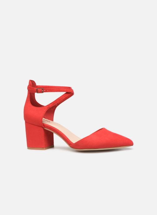 Sandales et nu-pieds Aldo Brookshear Rouge vue derrière