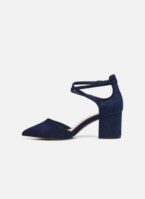 Sandali e scarpe aperte Aldo Brookshear Azzurro immagine frontale