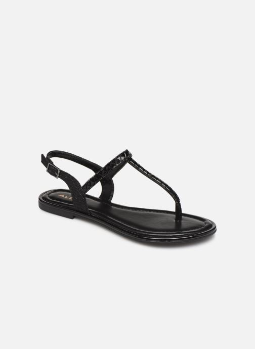 Sandales et nu-pieds Aldo Sheeny Noir vue détail/paire