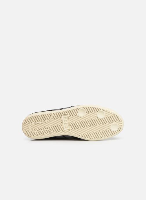 Sneakers Polo Ralph Lauren Camilo Grijs boven