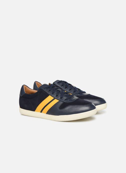 Polo Ralph Lauren Camilo (blau) - Sneaker