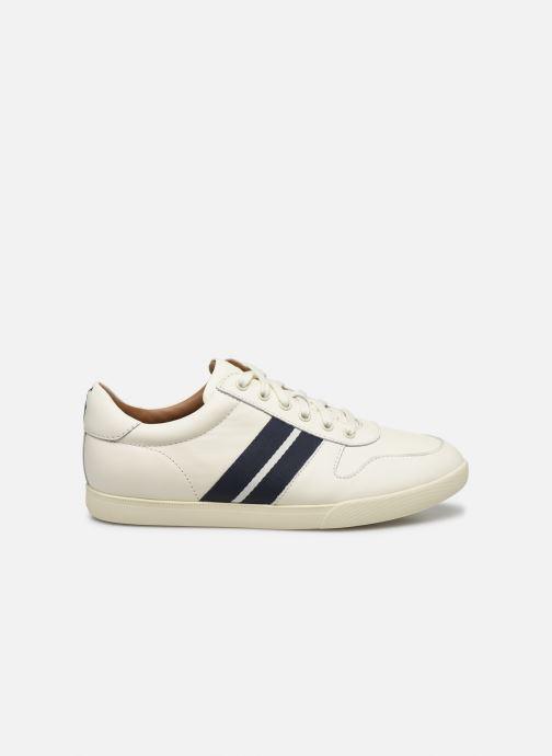 Sneaker Polo Ralph Lauren Camilo weiß ansicht von hinten