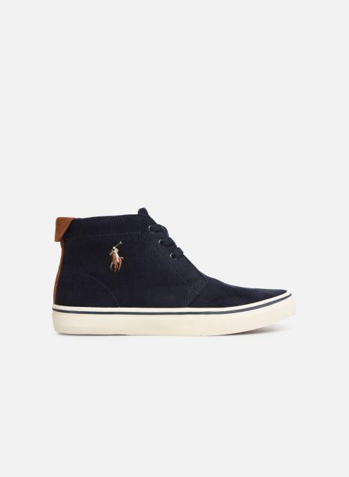 Sneakers Polo Ralph Lauren Talin Azzurro immagine posteriore