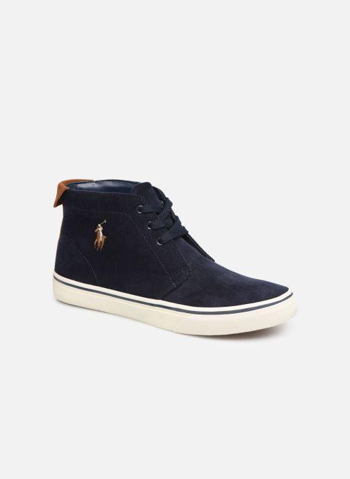 Sneakers Polo Ralph Lauren Talin Azzurro vedi dettaglio/paio