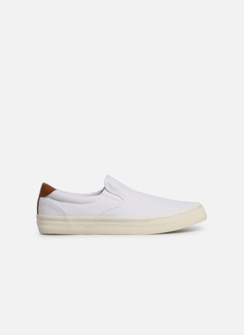 Deportivas Polo Ralph Lauren Thompson Blanco vistra trasera