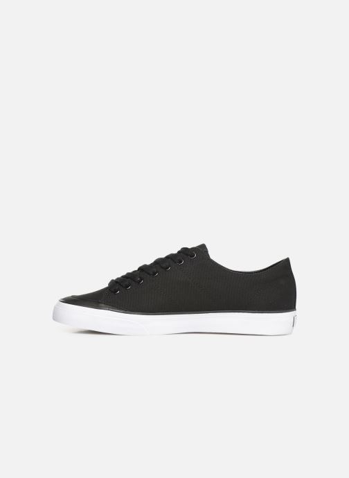 Sneakers Polo Ralph Lauren Sherwin Sort se forfra