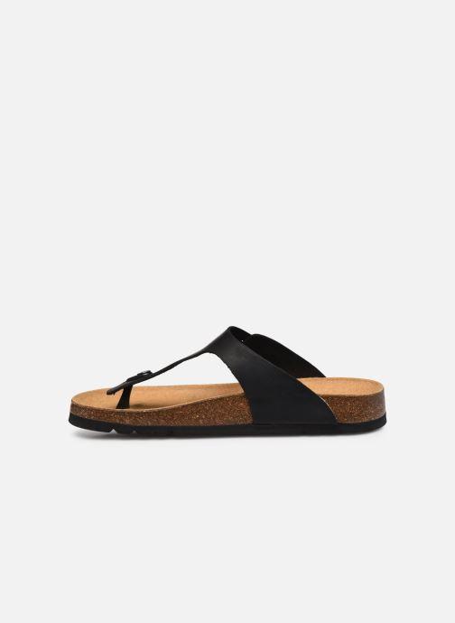 Sandalen Scholl Evis C Zwart voorkant