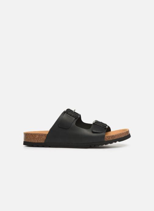 Sandales et nu-pieds Scholl Gerry C Noir vue derrière