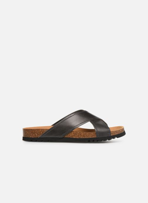 Sandals Scholl Tangor C Grey back view