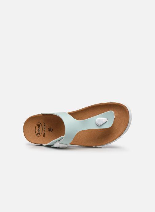 Chaussure Femme Grande Remise Scholl Boa vista up C Bleu Mules et sabots 422725