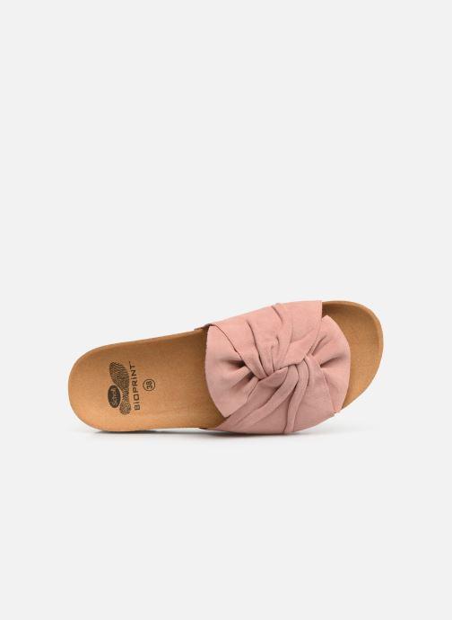 Clogs amp; rosa Pantoletten Scholl Bowy 373541 C wOgqnKtZKa