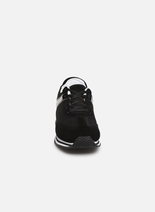 Baskets Scholl Charlize 2 C Noir vue portées chaussures