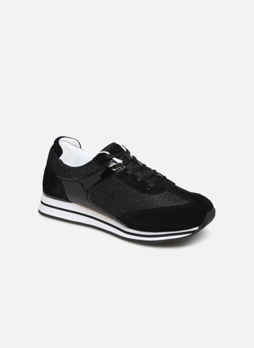 Scholl schwarz Charlize Sneaker 373544 2 C qqpFHwxAS