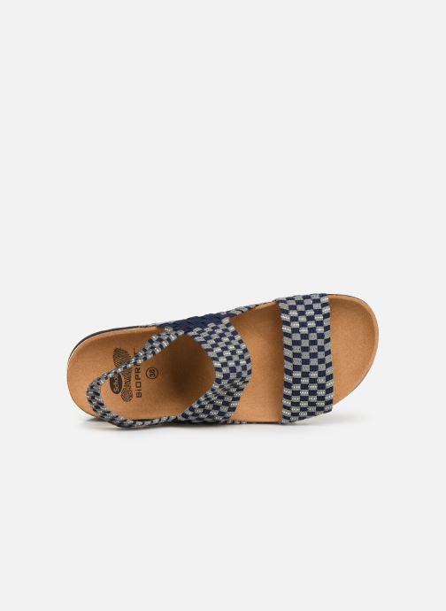 Scholl 373568 Kaory Pantoletten C Clogs blau amp; U0nUrxA
