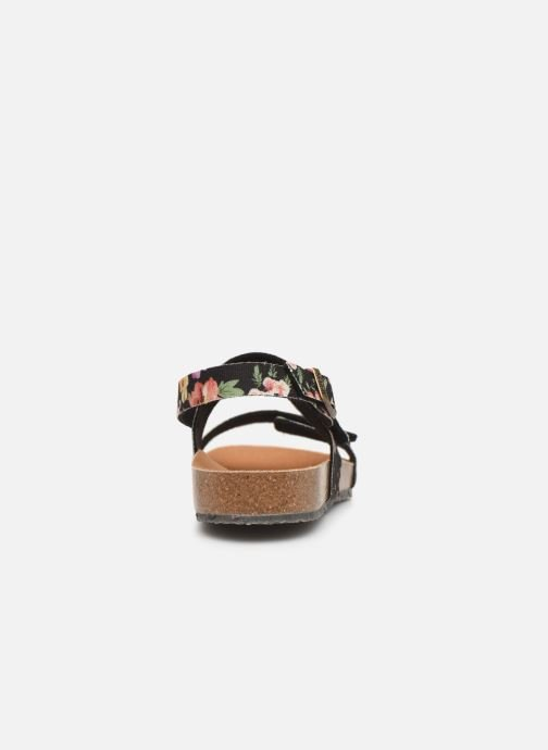 Sandals Scholl Geeny Sandal C Multicolor view from the right
