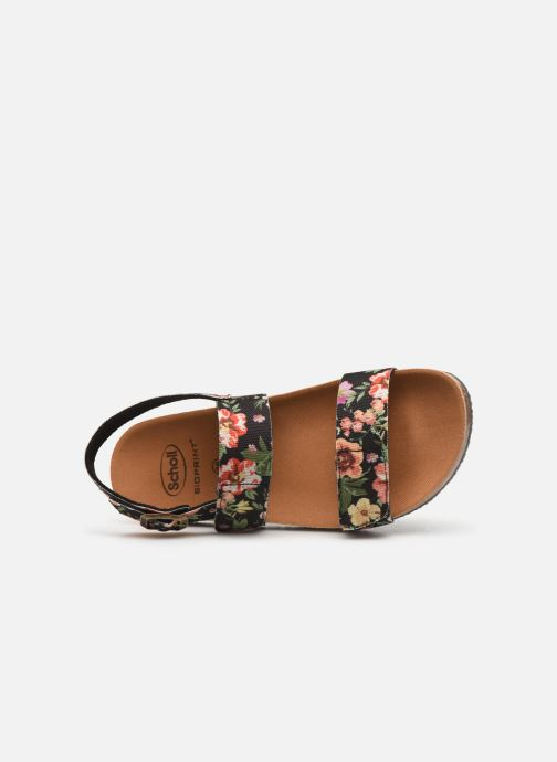 Sandals Scholl Geeny Sandal C Multicolor view from the left