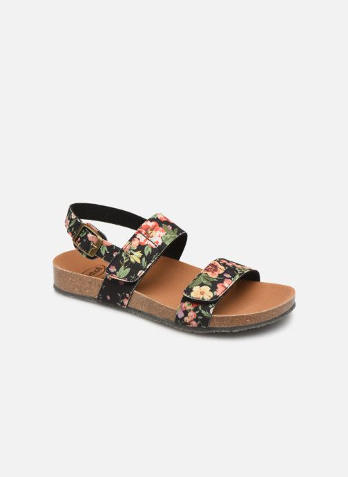 Sandals Scholl Geeny Sandal C Multicolor detailed view/ Pair view