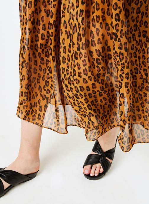 Vêtements Free People LYDIA SKIRT Noir vue face