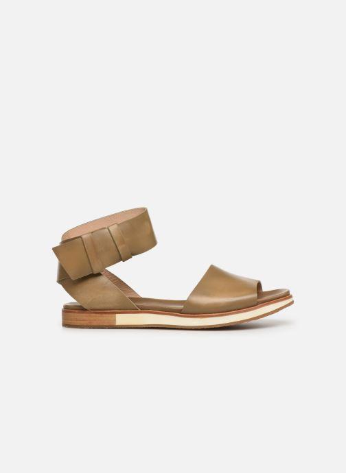 Sandales et nu-pieds Neosens Cortese S500 Beige vue derrière