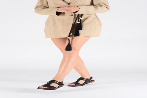 Sandalen Neosens Cortese S504 Zwart onder