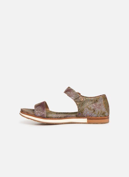 Sandales et nu-pieds Neosens Cortese S505 Multicolore vue face