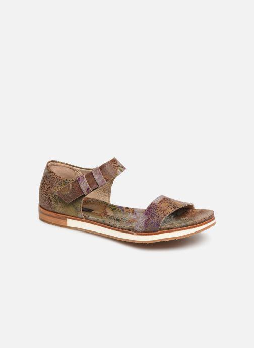 Sandales et nu-pieds Neosens Cortese S505 Multicolore vue détail/paire