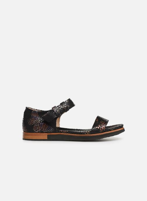 Sandales et nu-pieds Neosens Cortese S505 Noir vue derrière