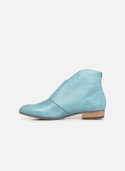 Boots en enkellaarsjes Neosens Sultana S542 Blauw voorkant