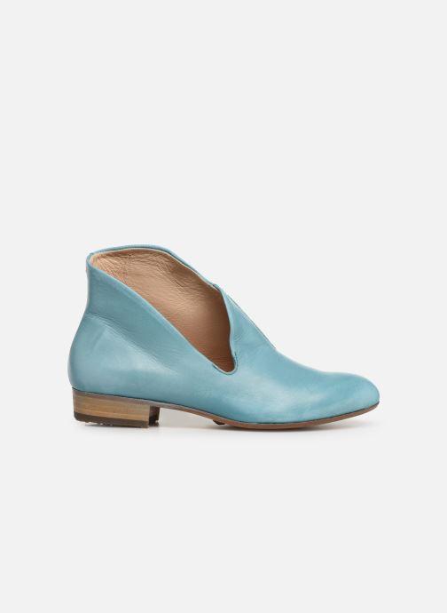 Boots en enkellaarsjes Neosens Sultana S542 Blauw achterkant