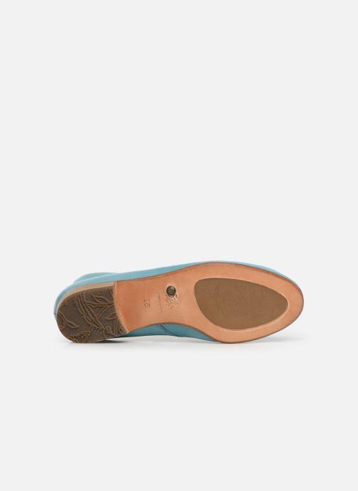 Boots en enkellaarsjes Neosens Sultana S542 Blauw boven