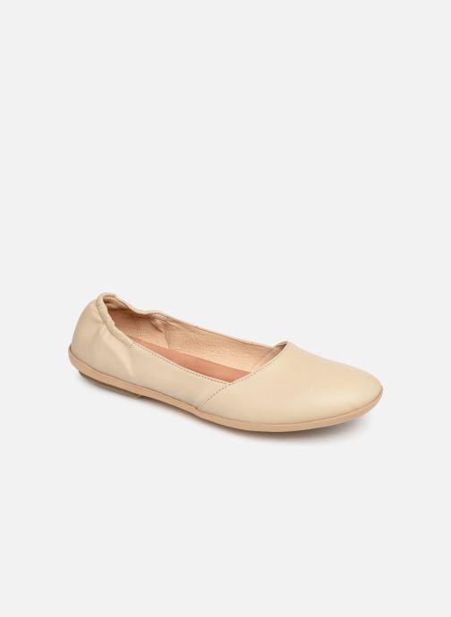 Ballerina's Neosens Dozal S655 Beige detail