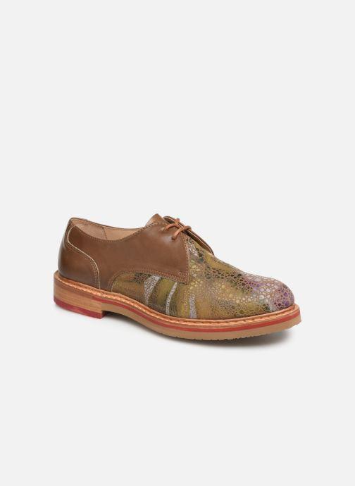 Neosens Albilla S924 (marrón) - Zapatos Con Cordones Chez