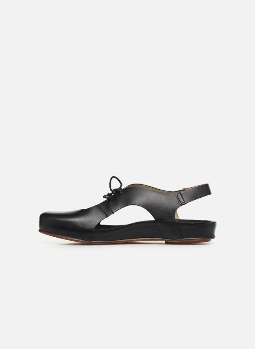 Sandales et nu-pieds Neosens Lairen S953 Noir vue face